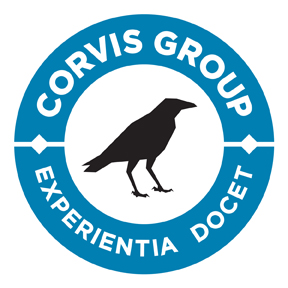 corvis group logo